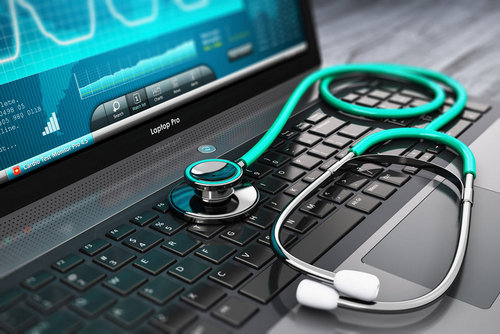 Why is SEO crucial for healthcare businesses?
