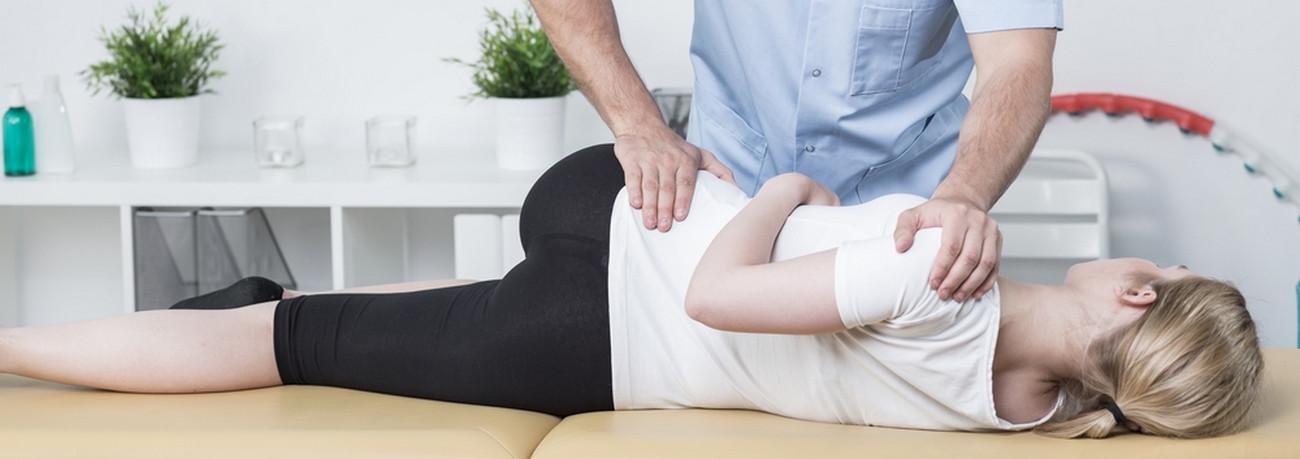 chiropractic adjustment video marketing