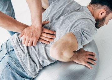 chiropractor treatments video marketing