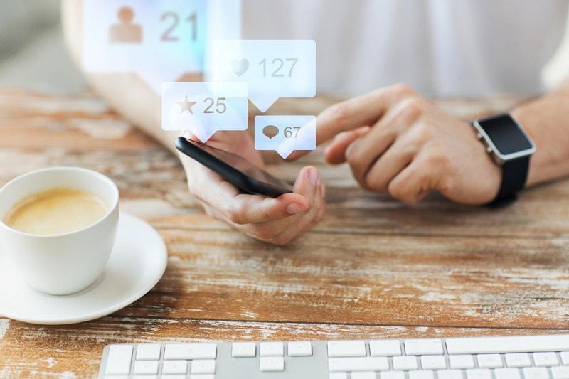 how to increase brand awareness via smm