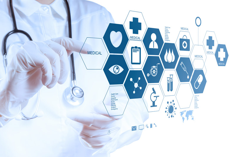 Medical SEO specialist